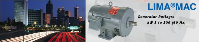 Marathon Electric Generators :