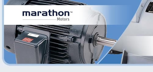Marathon Electric :. on